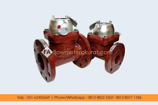 Flow meter air limbah SHM 2 inch