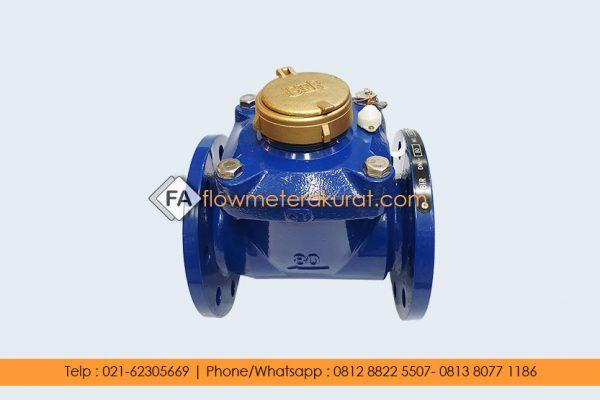Water Meter BR 3 Inch
