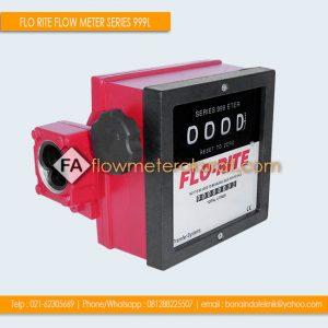 FLO RITE FLOW METER SERIES 999L | Jual Flow Meter Flo Rite 1.5 Inch