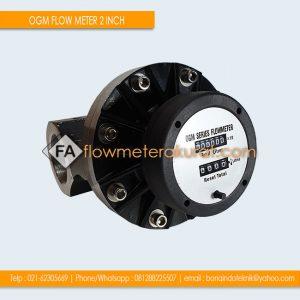 OGM FLOW METER 2 INCH | Jual OGM-50A Flow Meter Analog