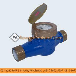 Water Meter BR 1 1/2 Inch