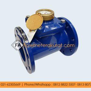 Water Meter BR 4 Inch