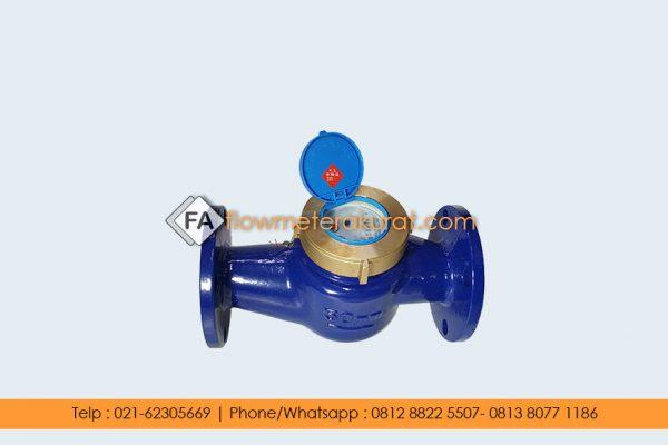 Water Meter GB 1 inch