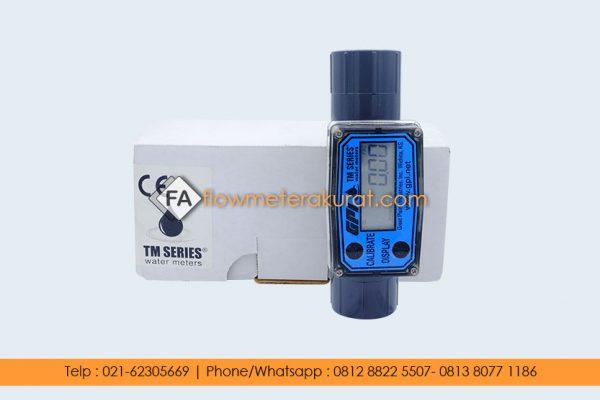 Water Meter GPI TM 050-N