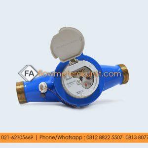 Water Meter ITRON 20mm