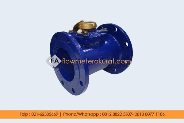 Water Meter BR 6 Inch