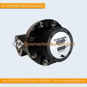 Flow Meter OGM 2 Inch