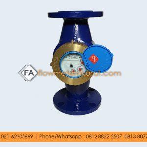 Water Meter 2 Inch