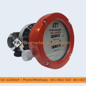 Flow Meter Macnaught MEC-SERIES