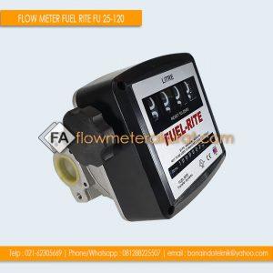 Flow meter Fuel Rite FU 25-120