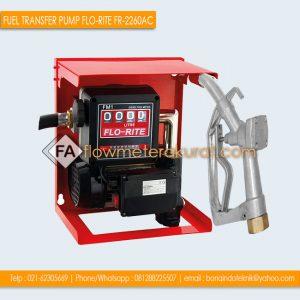 JUAL FUEL TRANSFER PUMP FLO-RITE FR-2260AC | Jual Flo Rite