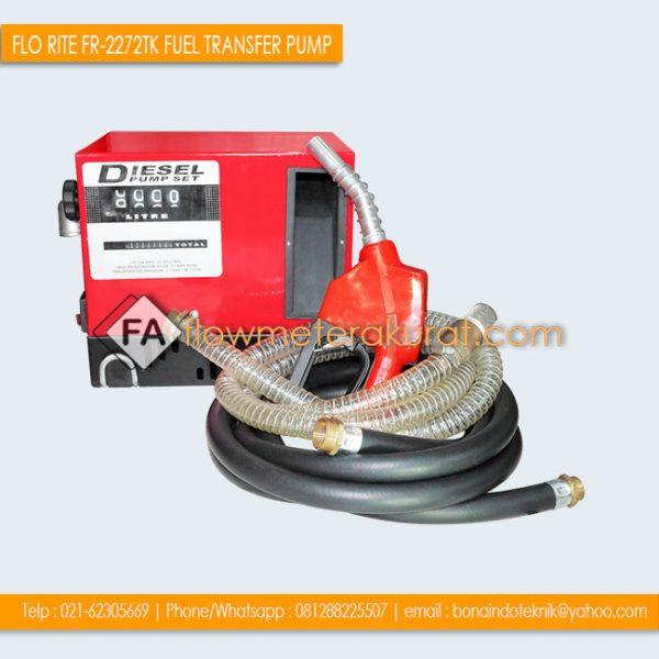 JUAL FLO RITE FR-2272TK FUEL TRANSFER PUMP | Jual Flo Rite