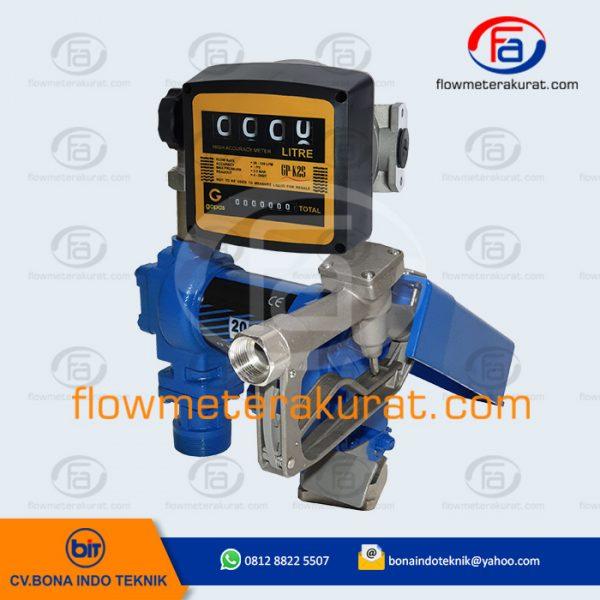 Fuel Transfer Pump Dispenser Gasoline