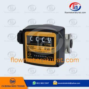 Flow Meter Gopas GP-K25