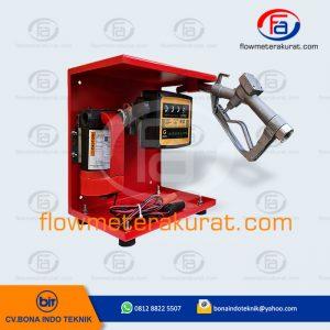 Fuel Transfer Pump Set Gopas GP-1540 DC 24 DC