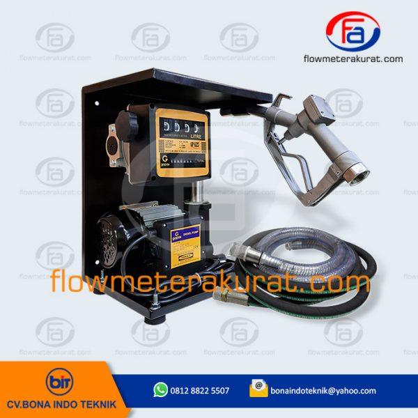 Fuel Transfer Pump Set Gopas GP-2060 AC