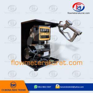 Fuel Transfer Pump Set Gopas GP-2080 AC