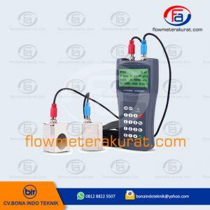 Ultrasonic Flow Meter TDS-100H